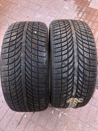 Neumáticos 255/50/19