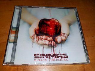 SINMAS CD MUERTO.. Español 2020-SINESTRESS