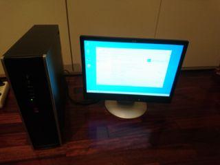 Ordenador PC HP