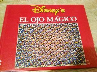 El Ojo Mágico Disney