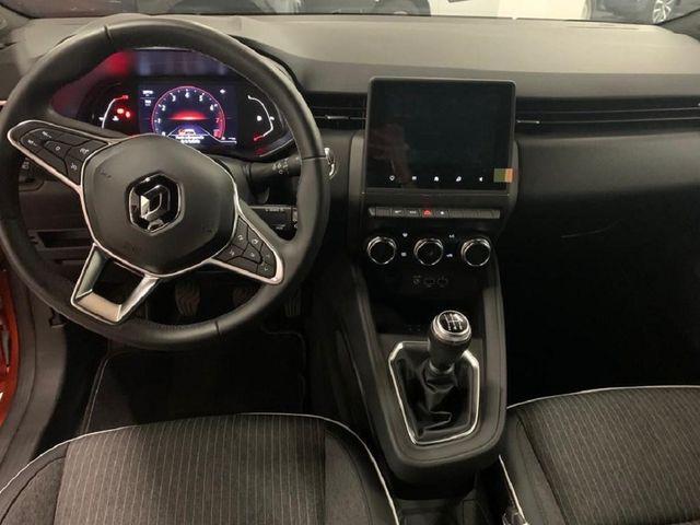 RENAULT Clio Clio TCe Zen 74kW