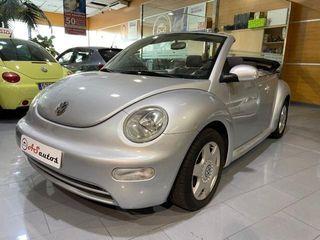 VOLKSWAGEN New Beetle Cabrio 1.6 Cabrio
