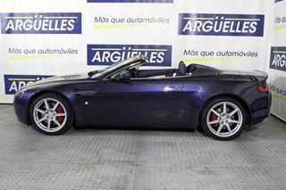 Aston Martin Vantage Roadster Aut NACIONAL Sportshift