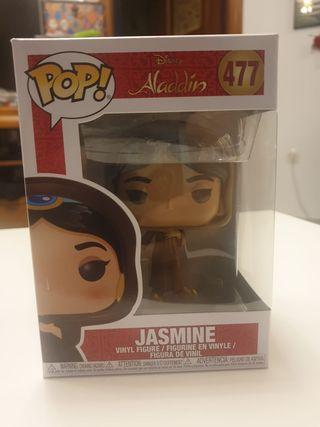 FUNKO POP JASMINE DE ALADDIN