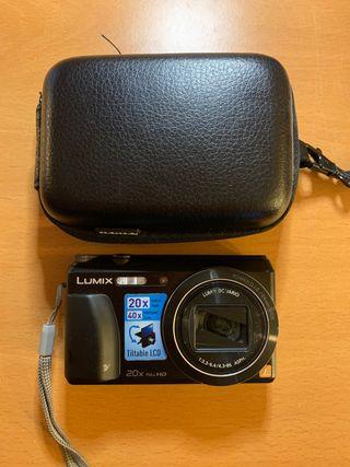 Funda cámara de fotos hama