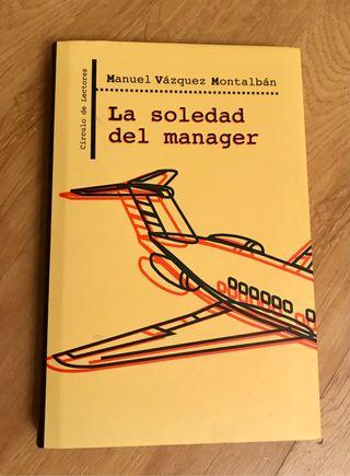 Libro: La Soledad del Manager