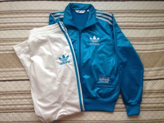 Chándal Adidas Chile 62 chica