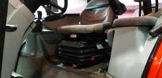 Asiento neumático para tractor Grammer