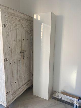 Armario de baño Ikea de segunda mano en Madrid en WALLAPOP