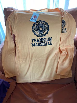 Camiseta Franklin & Marshall