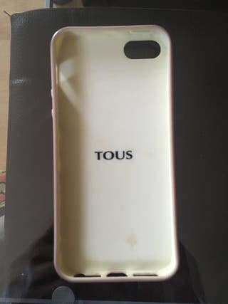 Funda móvil original Tous