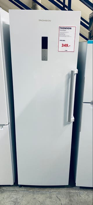 Frigorífico Thomson 1 puerta + Congelador