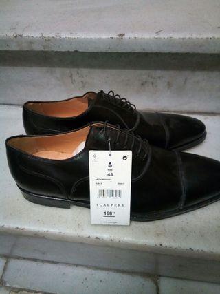 zapatos arthur shoes scalpers