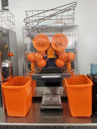 exprimidor zumos automático nuevo