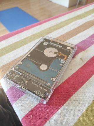 Disco duro de portátil 1tb