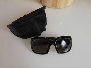 Gafas de sol negras Mango