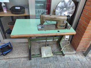 maquina de coser Columbia