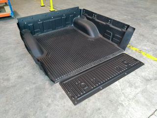 Bedliner forro de caja Nissan Navara NP300.