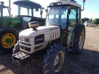 Tractor frutero LAMBORGHINI 990 F PLUS REVERSIBL