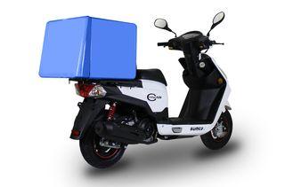 Sumco Cargo 125 DELIVERY