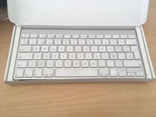 Wireless Keyboard Apple MC184Y/B
