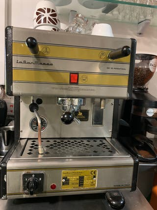 Cafetera san marcos