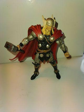 Figura Thor Marvel universe Hasbro