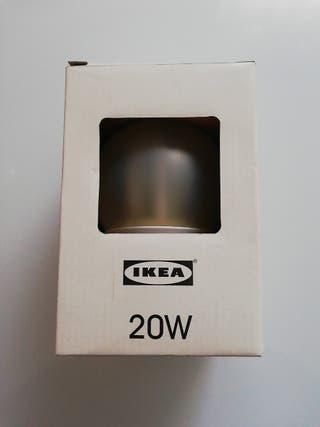 Bombilla bajo consumo, Ikea