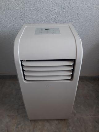 Aire acondicionado segunda mano en Vinaros | WALLAPOP
