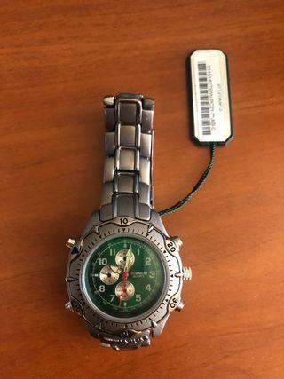 Reloj NUEVO TITANIUM QUARTZ