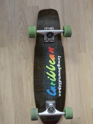 MiniCruiser ( skate/longboard)