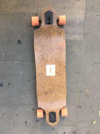 Longboard skate Hombre
