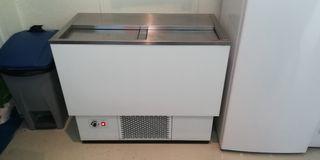 Cámara frigorífica botellero