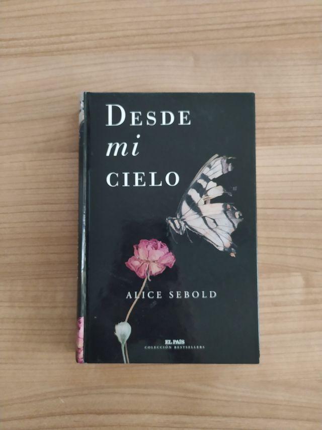 Libro : Desde mi cielo