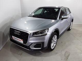 Audi Q2 1.4 TFSI ACT Design (2017)