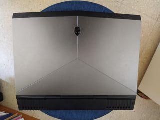 Alienware 13 R3,i7,16GB Ram,GTX 1060, 750GB SSD