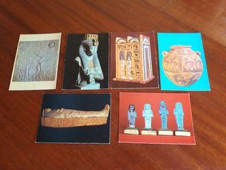 postales vintage sc 1975