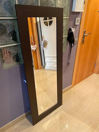 Espejo de 150x60