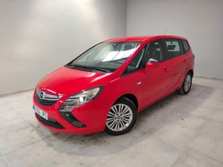 Opel Zafira Tourer 1.6CDTi 136cv 6 vel 2016