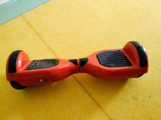 Boverboard con sillin