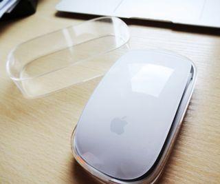 Apple Magic Mouse 1 blanco usado