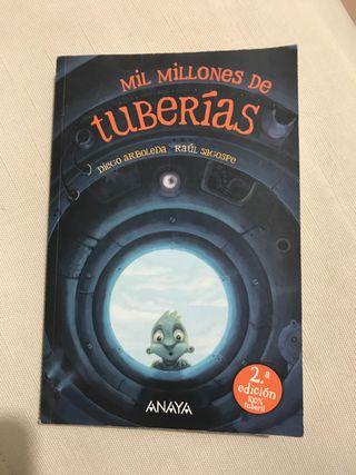 Libro Mil Millones de Tuberías.