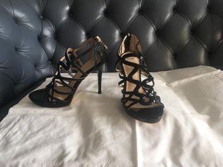 Sandalias Versace