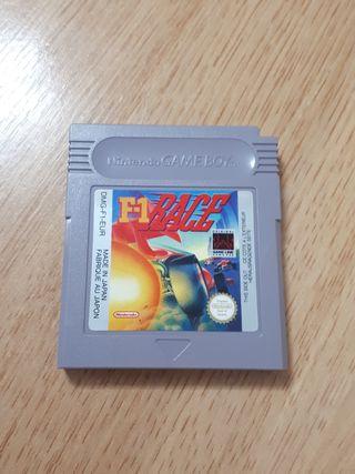 Juego para Nintendo GameBoy Pocket