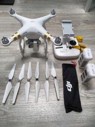 Drone DJI Phantom 3 SE 4K