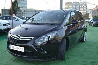 Opel Zafira Tourer 2012 7p