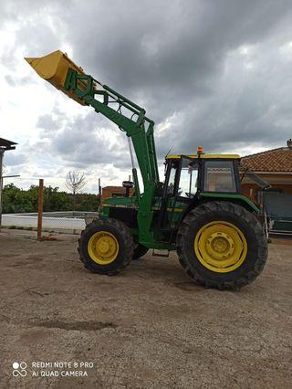 Tractor Jonh Deere 2850