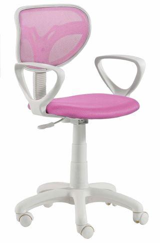 Silla ordenador rosa 828182 Nueva