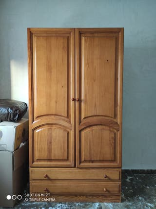 armario provenzal 1:90 x 1 x 0:50 cmts