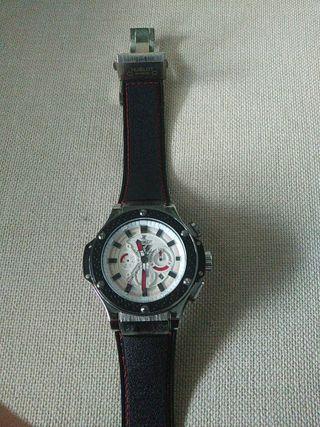 Reloj Hublot F1 Geneve Limited Edition